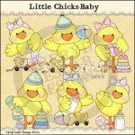 Little Chicks-Baby